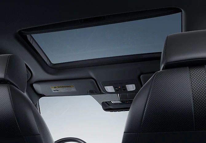 New 2021 Honda Civic Hatchback for sale near Des Plaines, IL