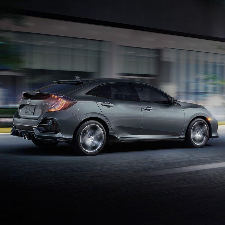 2021 Honda Civic Hatchback Specs & Review