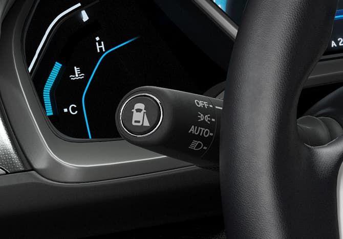 2021 Honda Civic Interior