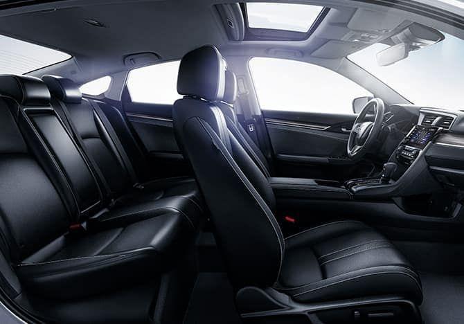 New 2021 Honda Civic Sedan for sale near Orlando, FL