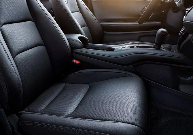 New 2021 Honda HR-V for sale near Orlando, FL