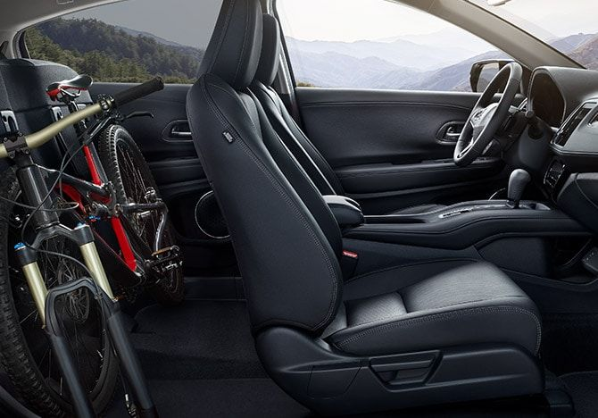 New 2021 Honda HR-V for sale near Des Plaines, IL