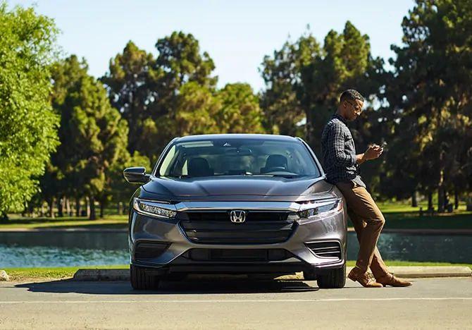 New 2021 Honda Insight for sale near Orlando, FL