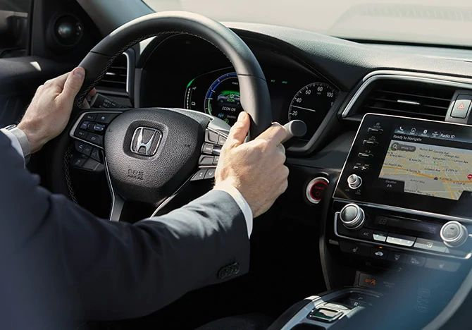 New 2021 Honda Insight for sale near Des Plaines, IL