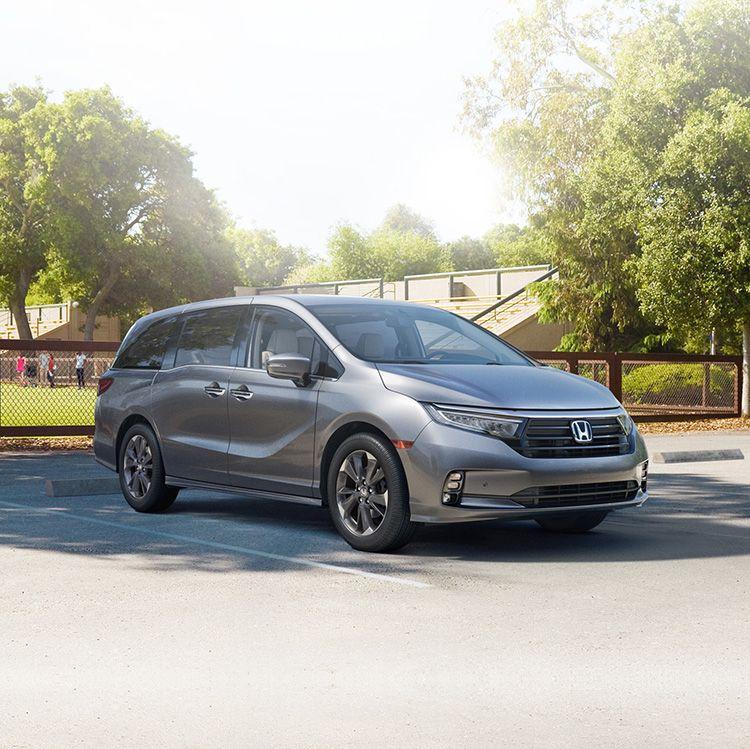 New 2021 Honda Odyssey for Sale near Morton Grove, IL