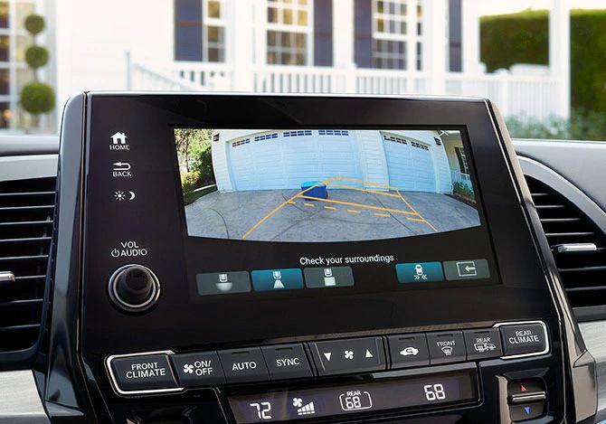 New 2021 Honda Odyssey for sale near Des Plaines, IL