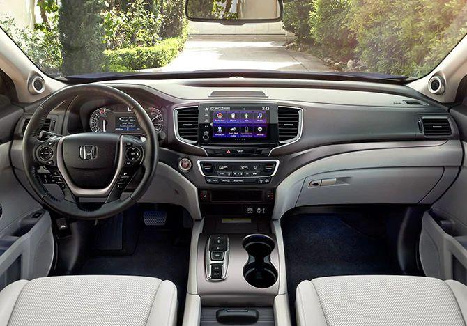 New 2021 Honda Ridgeline for sale near Orlando, FL