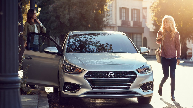 2020 Hyundai New Exterior
