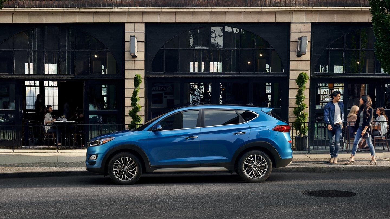 Hyundai Dealership near West Chicago, IL