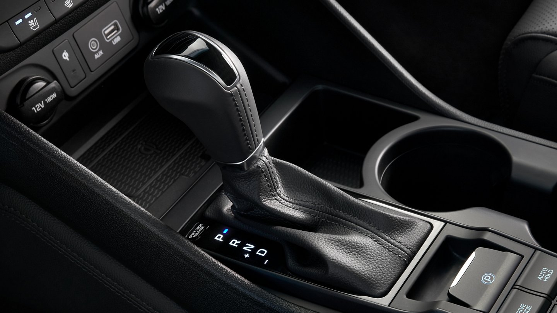 2021 Hyundai Tucson Technology