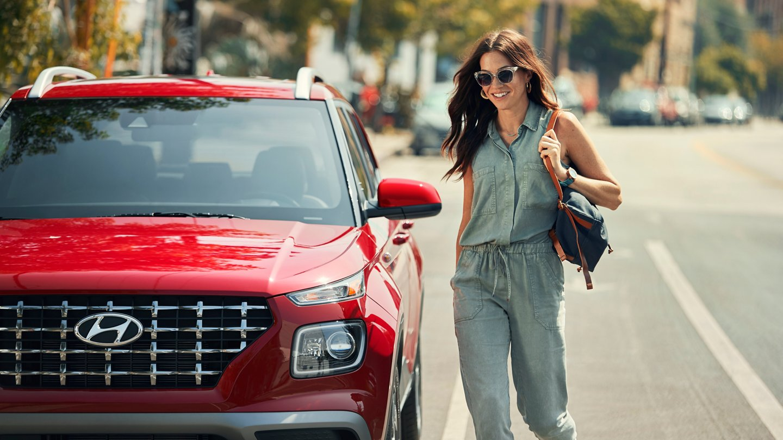 Hyundai Venue Performance