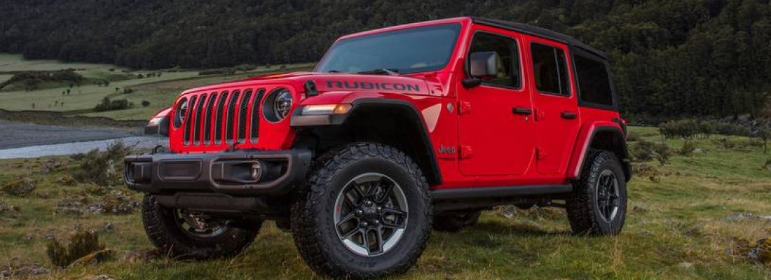 New 2021 Jeep Wrangler for sale near Cincinnati, OH