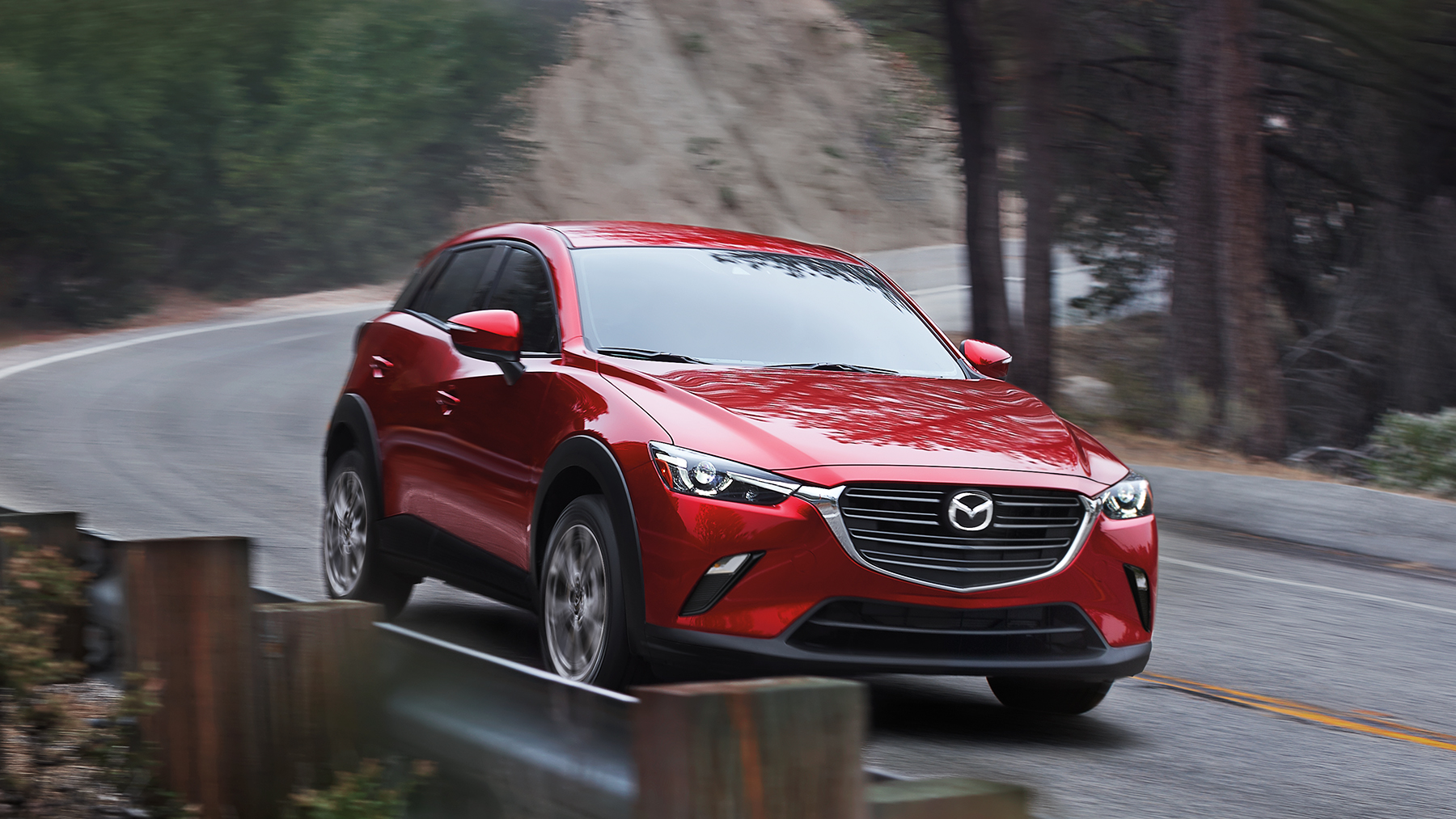 New 2021 Mazda CX-3 for sale near Orlando, FL
