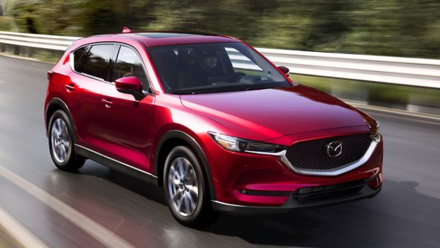 Mazda CX-5 Performance