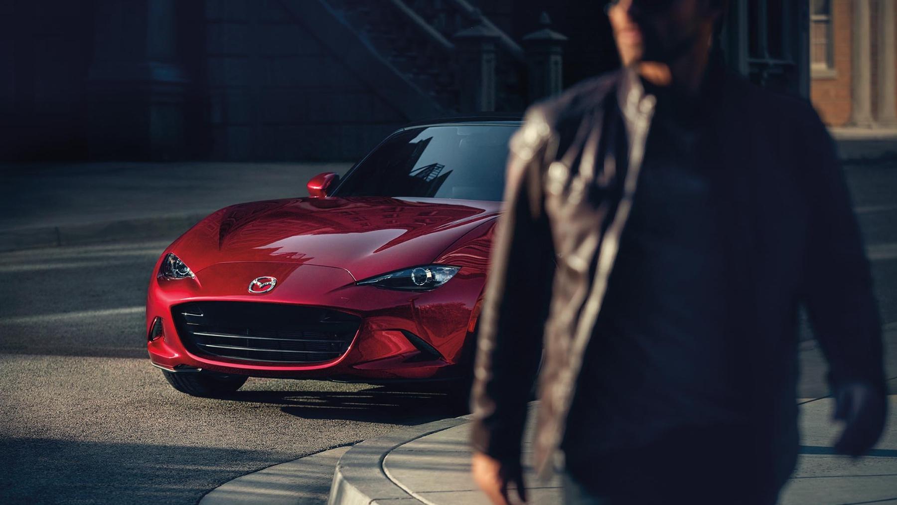 New 2021 Mazda MX-5 Miata for sale near Orlando, FL