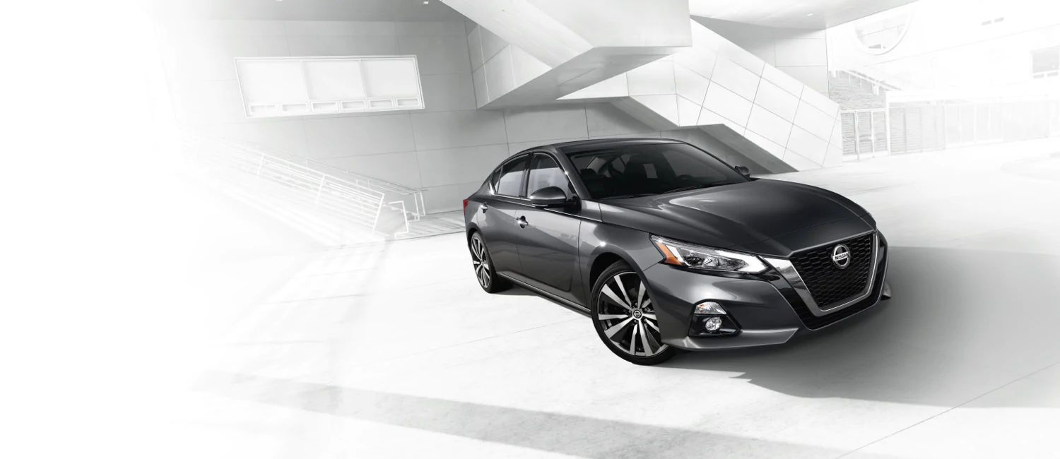 New 2021 Nissan Altima Specs & Review