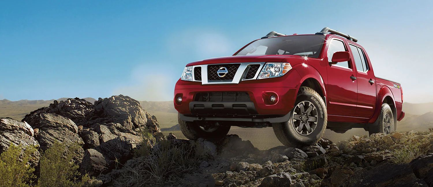 New 2021 Nissan Frontier Specs & Review