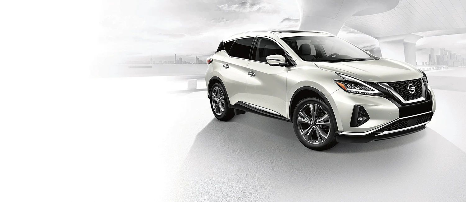 New 2021 Nissan Murano Specs & Review