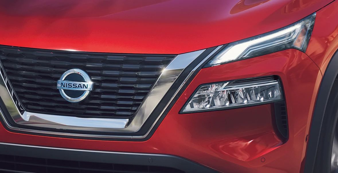 New 2021 Nissan Rogue Specs & Review