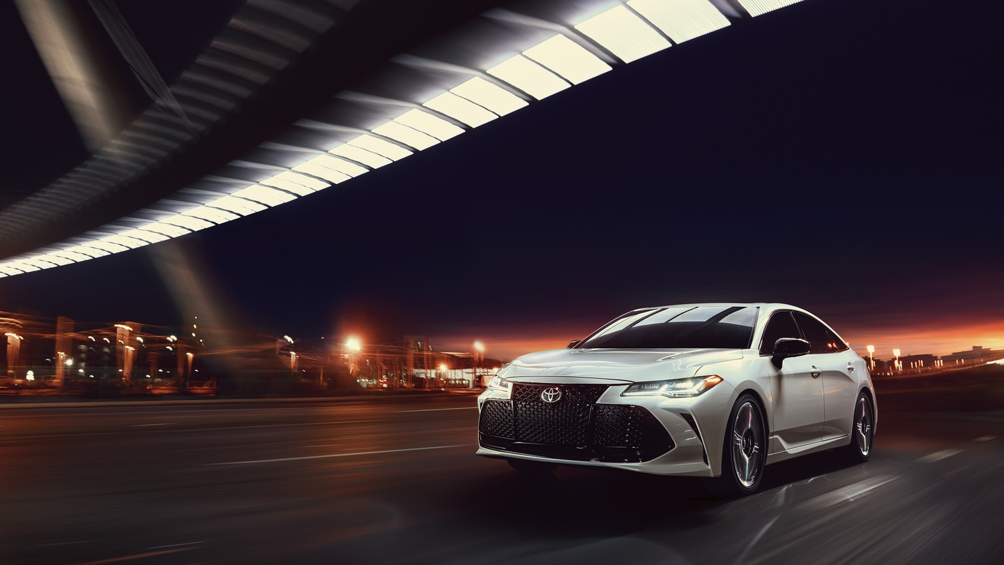 New 2021 Toyota Avalon Specs & Review