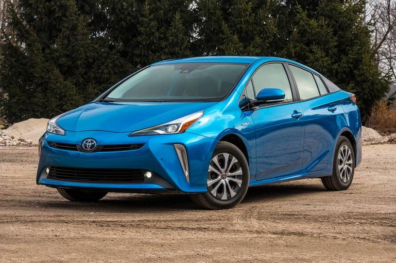 New 2021 Toyota Prius Specs & Review