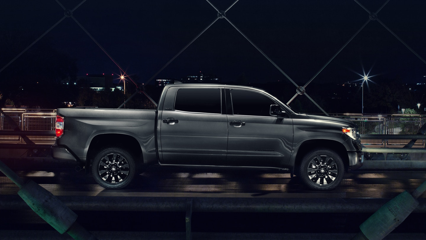 New 2021 Toyota Tundra Specs & Review