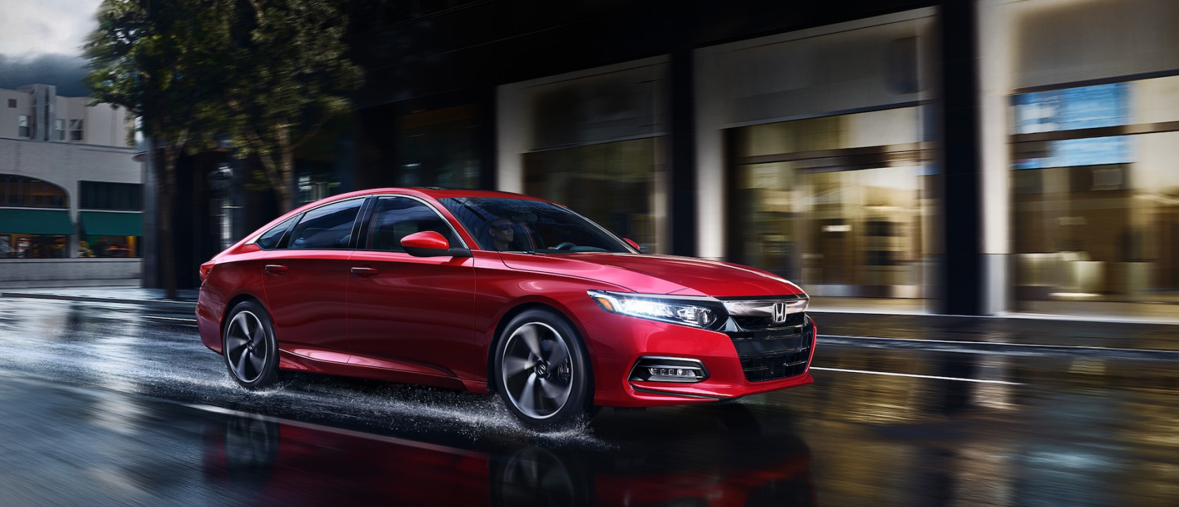 New 2020 Honda Accord Sedan for sale in Orlando, FL