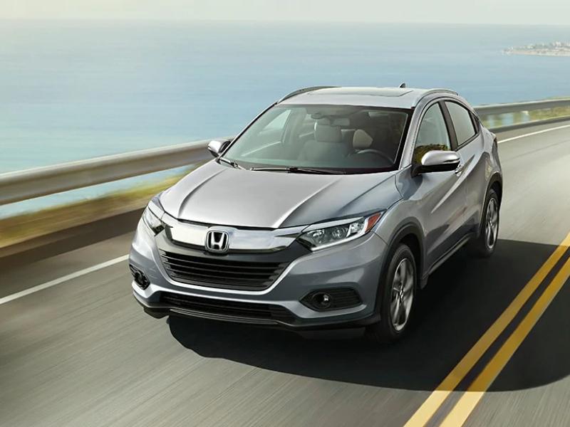 Baron Honda es un concesionario de vehículos usados en Patchogue, NY.