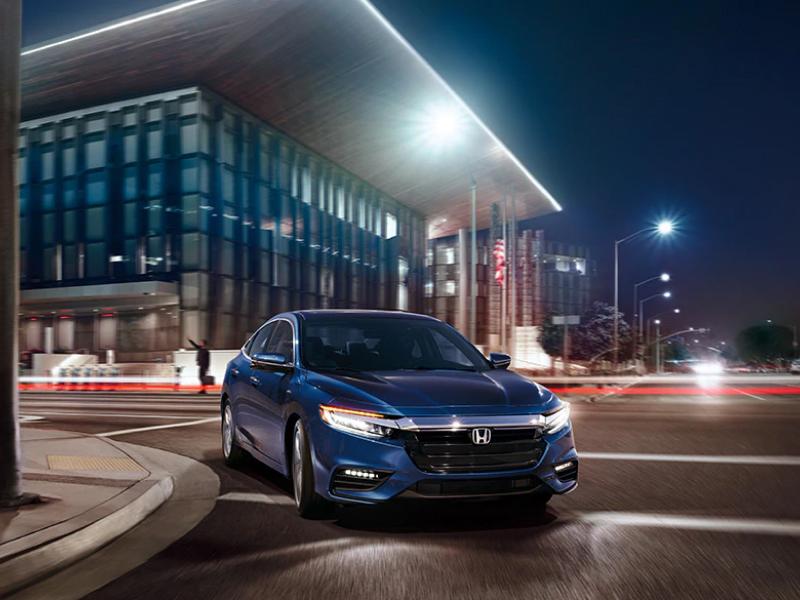 Baron Honda tiene un gran inventario de vehículos usados en venta en Patchogue, NY.