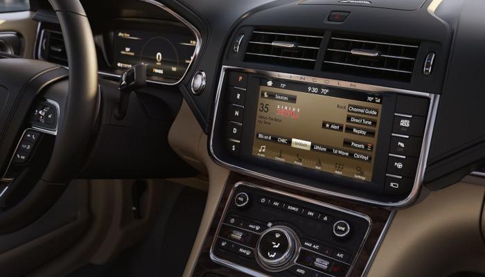 2019 Lincoln Continental Technology near Salina, KS