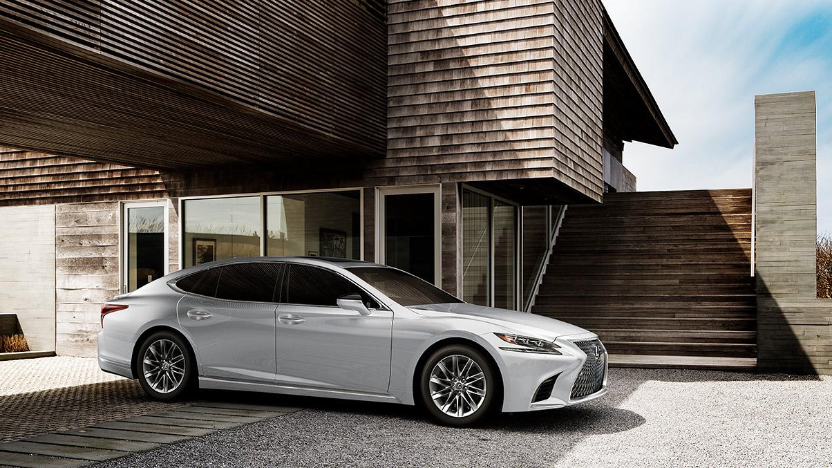 2019 Lexus GS-350 exterior at Eskridge Lexus