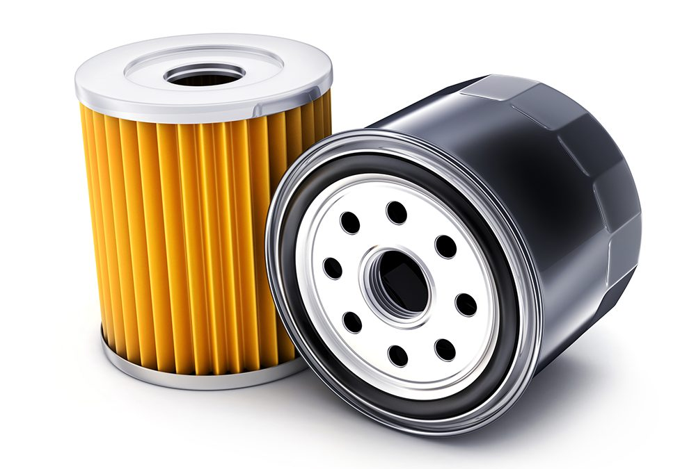 oil & oil filters