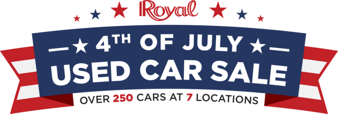 Royal Mega Used Car Sale