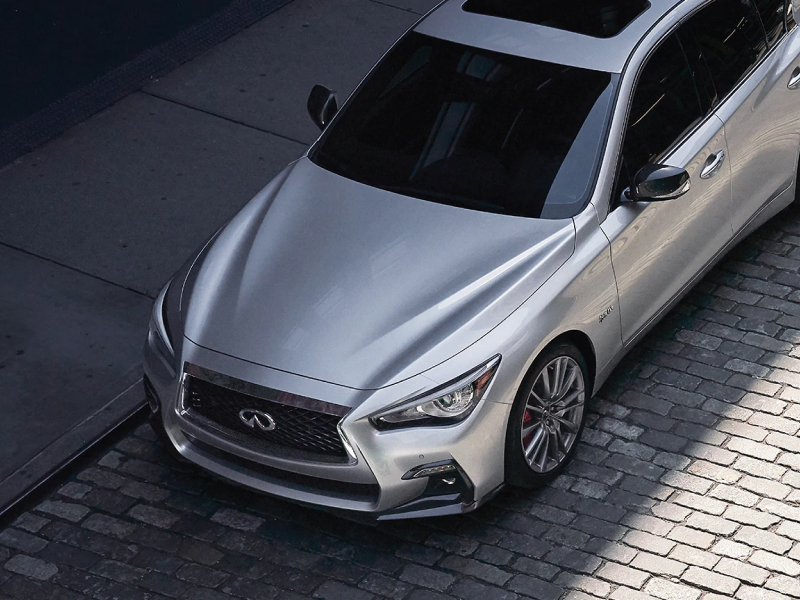 Shaver Preferred Motors has a large inventory of used INFINITI vehicles for sale in Northwest Indiana