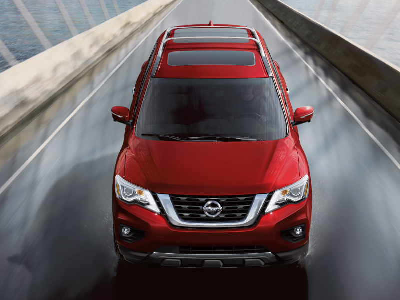 Get your Nissan serviced at Shaver Preferred Motors in Northwest Indiana